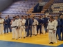 3. kolo 1. džudo lige Srbije 2012.g.
