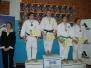 EJU turnir za juniore Nea Moudania, Grčka 09. i 10.04.2011 g.