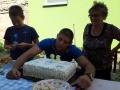 bajina torta od 8 kg