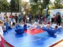 Sajam sporta i zdravlja OLIMP 2010 SC ''Olimp – Zvezdara'', 02.10.2010 g.