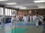 Zajedničji trening JK Novi Beograd i JK Olimp u našoj sali u Industriji Precizne Mehanike subota, 24.03.2012.g.
