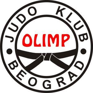 """Dobrodošli u džudo klub """"OLIMP"""""""