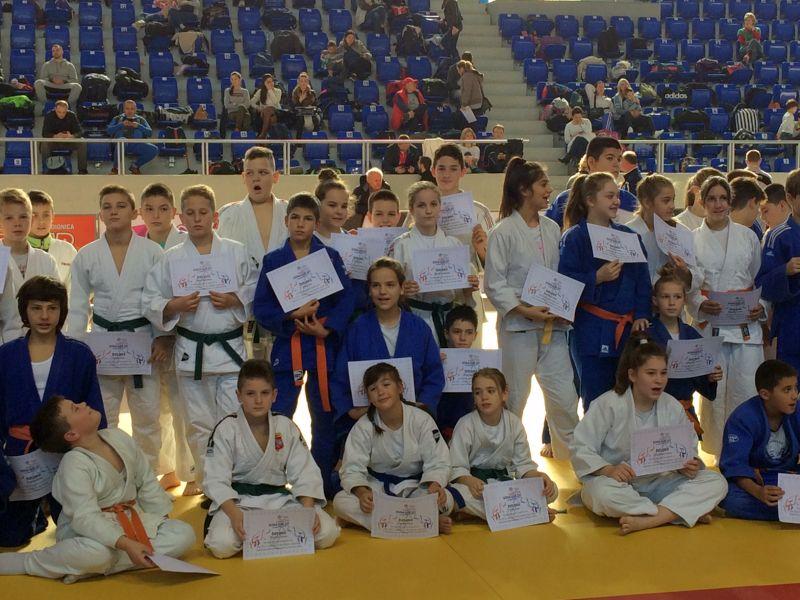 Prvenstvo Srbije za mlađe pionire, Zrenjanin 28.10.2017g.